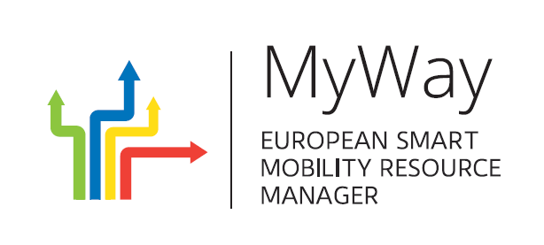 MyWay project logo